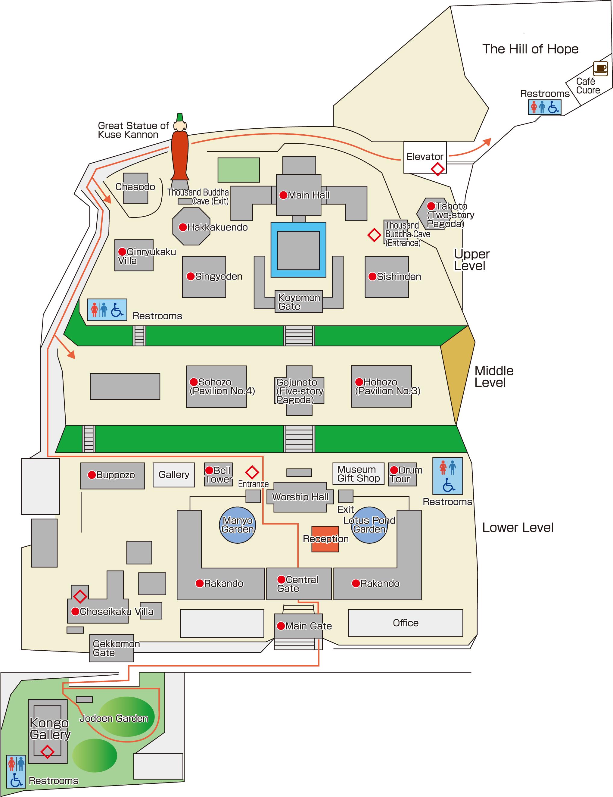 map-E