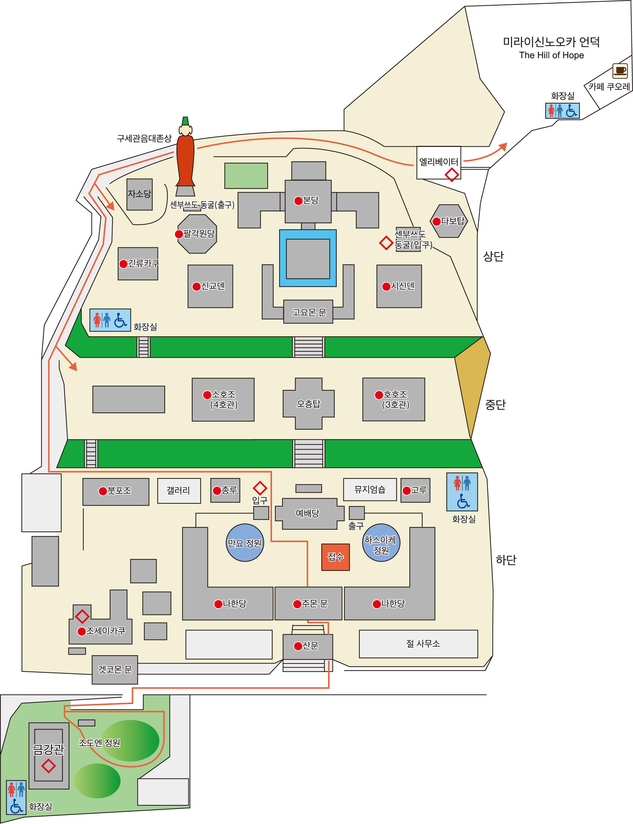 map-K